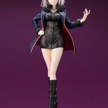 25CM Fate Grand Order Joan of Arc Black Informal Dress Ver M