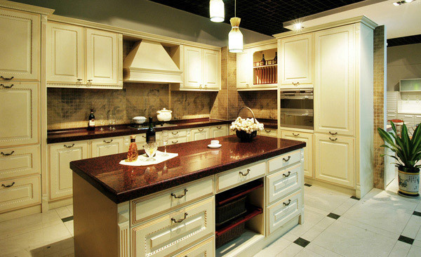 Kitchen Cabinets (AGK-051)