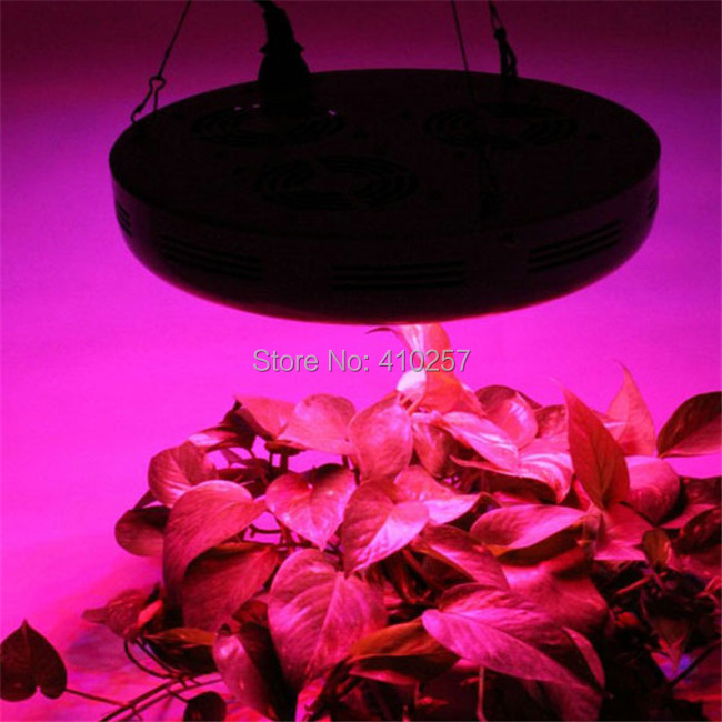 Warehouse Led Grow Light 180w For Horticulture Plants