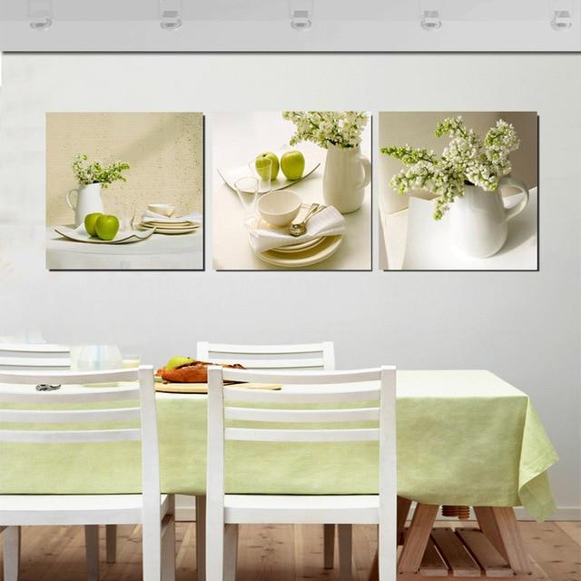 Bodegones modernos para comedor awesome cuadro grande for Cuadros decorativos comedor