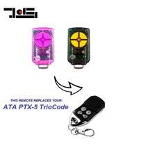2 шт. ATA PTX-5 PTX5 V1 Triocode замена пульта дистанционного управления высокого качества