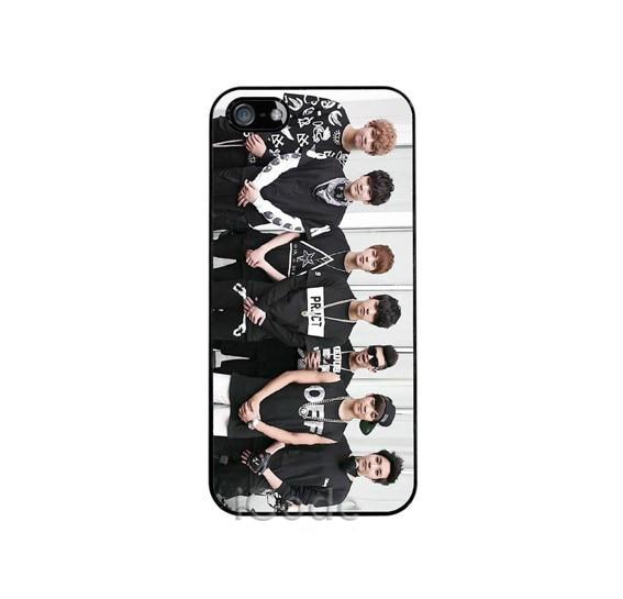 wholesale dealer 18918 0d5f5 US $3.99  Bangtan Boys BTS Korean Hip Hop Kpop Phone Cases Cover for iPhone  4 4S 5 5S 5C 6 Plus 6S Touch 5 Case on Aliexpress.com   Alibaba Group