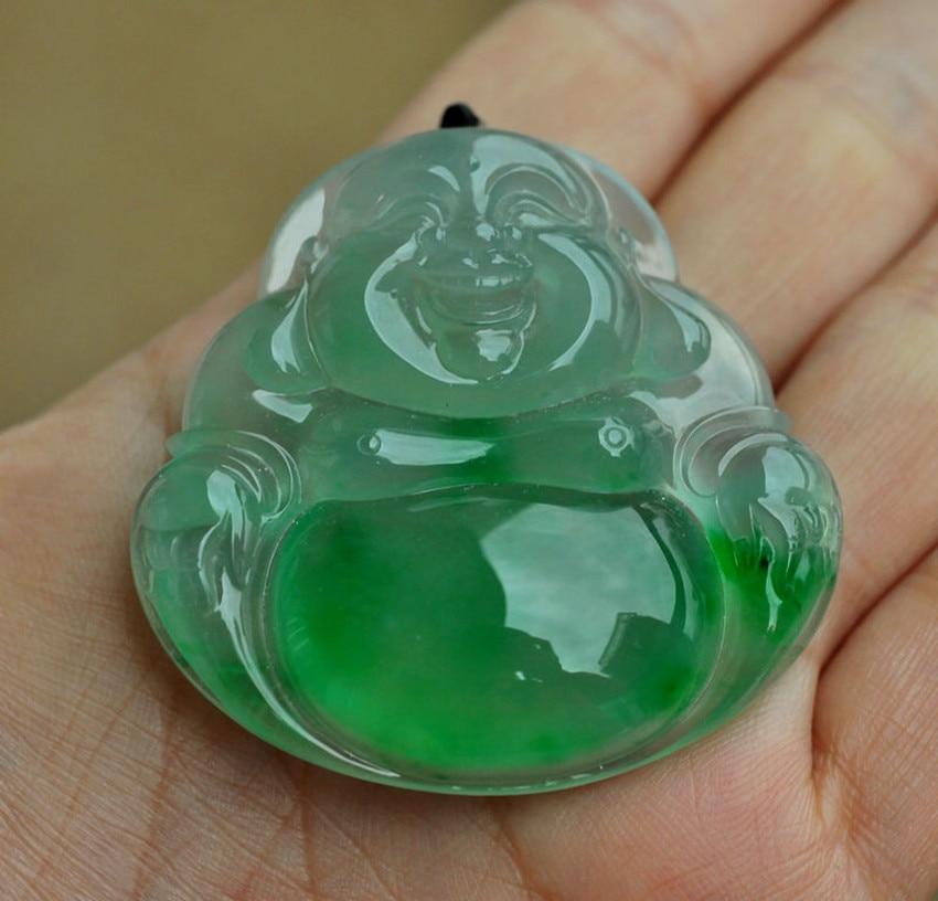Fine jewelry, female male natural stone Buddha  pendant/Fine jewelry, female male natural stone Buddha  pendant/