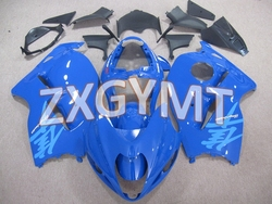 Plastic Stroomlijnkappen voor Suzuki GSXR1300 2002 Stroomlijnkappen GSXR 1300 1998 Carrosserie HAYABUSA 1997-2007
