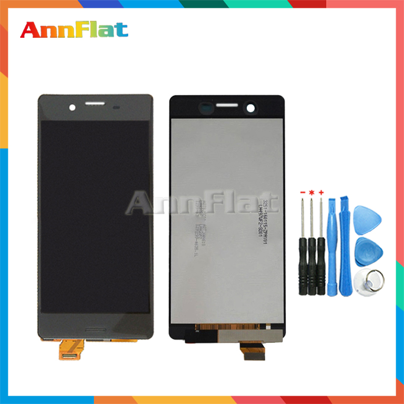 High Quality 5 0 For Sony Xperia X Performance F8131 F8132 LCD Display Screen With Touch