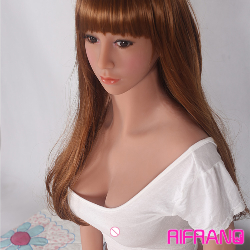 Rifrano 158cm Japan life size font b sex b font font b dolls b font Lifelike