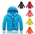 Perdeu dinheiro para limpar os meninos casaco de inverno crianças roupas de inverno quente crianças outwear meninos jaqueta