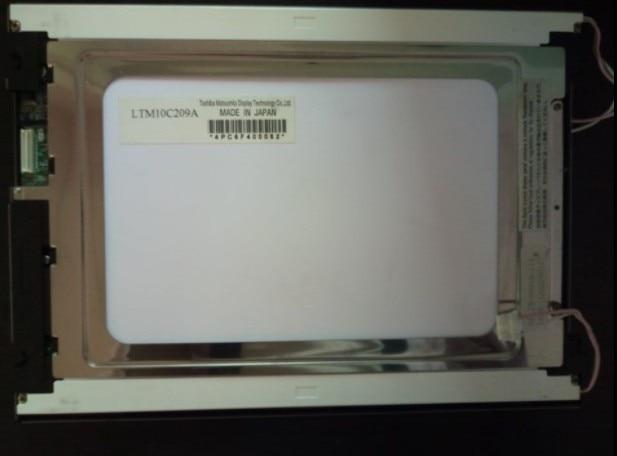 LTM10C209A yeni ve orijinal lcd PanelLTM10C209A yeni ve orijinal lcd Panel