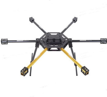 Hy-800 KK МК УС MWC FPV-системы Стекло Волокно 800 мм Колесная база Hexacopter Рамки комплект