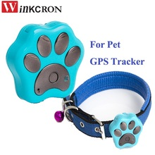 For Pet 3G GPS Tracker V40 Personal GPS Tracking Locator IOS Andriod App GSM GPRS Tracker