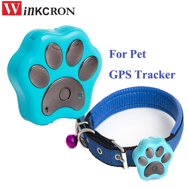 For Pet 3G GPS Tracker V40 Personal GPS Tracking Locator IOS / Andriod App GSM GPRS Tracker With IP65 Waterproof