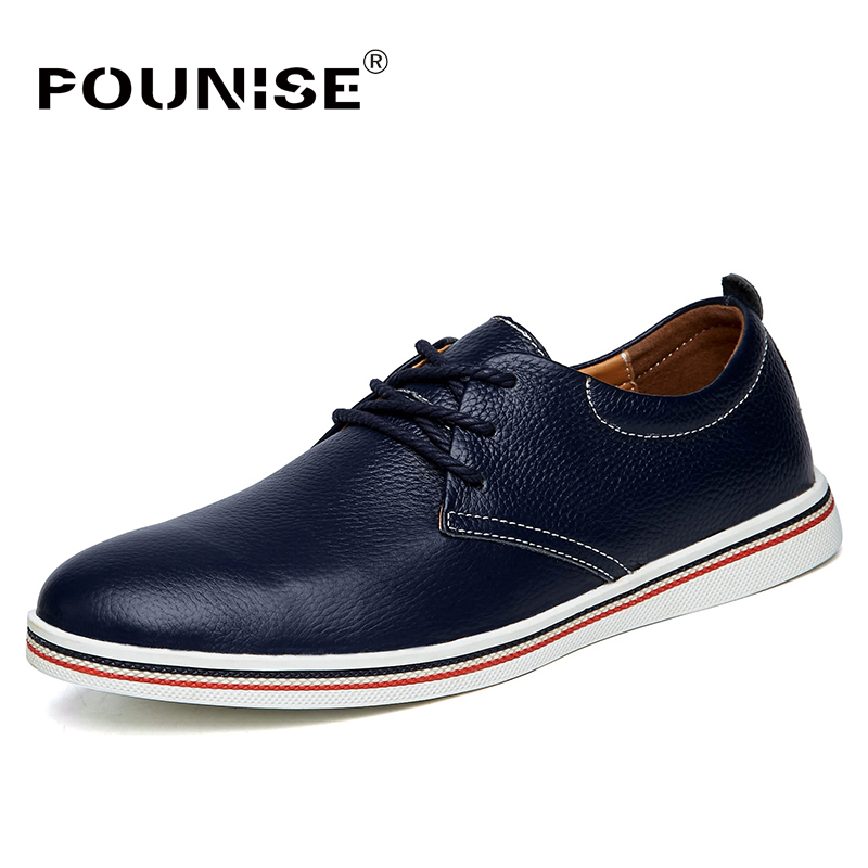 New Winter Fashion Men Shoes Oxford Business Shoes Genuine Leather High Quality Soft Casual  Men's Flats Fur Inside Keep Warm men shoes tide shoes casual fashion oxford business men shoes leather high quality soft casual breathable men s flats man shoes
