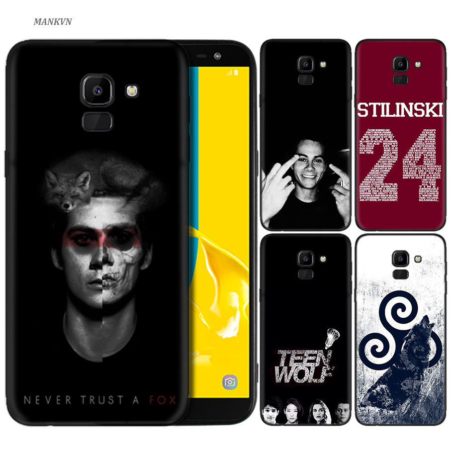 Phone Bags & Cases Kmuysl Teen Wolf Tv Show Dylan Obrien Tpu Clear Soft Silicone Case Cover For Samsung Galaxy S9 S8 Plus S7 S6 Edge S5 Mini S4 Modern Techniques