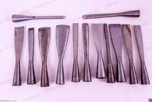 13 pcs Knife Steel various Violinmaker's tools Knives new #41