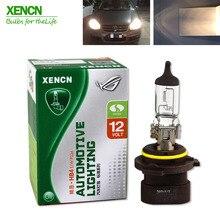 Оригинальные автомобильные фары XENCN HB4A 9006XS 12 в 51 Вт 3200 к P22d серии Clear, высококачественные галогенные лампы, автомобильные лампы, длительный срок службы, 2 шт