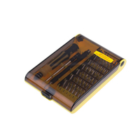 JAKEMY JK 6032B 32 in 1 Screwdriver Kit Multifunction Mobile Phone Repair   Tool   Set with Key Hex Wrenches Screwdriver Bits Set