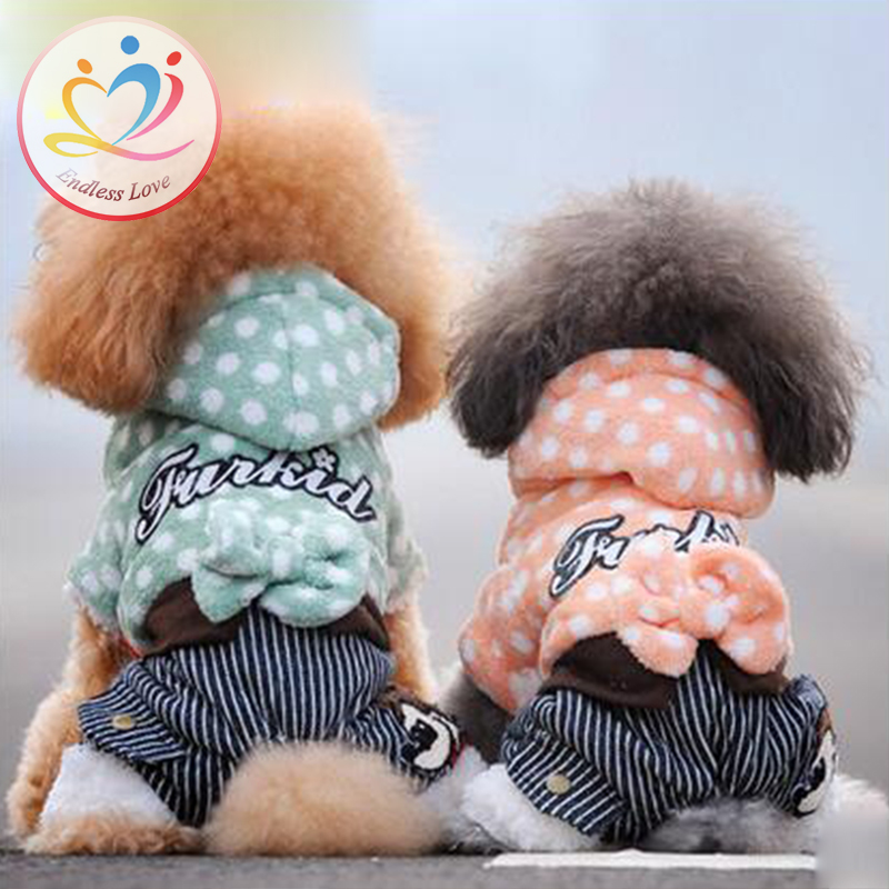 New XS-XXL Hot Winter Parka Jacket Suit Sport Coat hot Fashion Chinese Puppy Dog classy Vestidos warm Cotton Pet cat clothes
