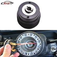 где купить RASTP-Aluminum Racing Steering Wheel Hub Adapter Boss Kit for Honda EK RS-QR020-EK по лучшей цене