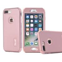 Case For Apple IPhone 7 7 Plus 6 6S Plus 5 5S SE Slim Fit Protective