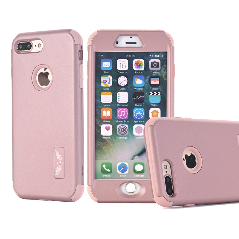 Case For Apple IPhone 7 7 Plus 6 6S Plus 5 5S SE Slim Fit Protective