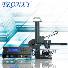Лидер продаж 3D-принтеры 3-в-1-вне экструдер высокая точность качество металла с 10 м нити + 8 ГБ карты
