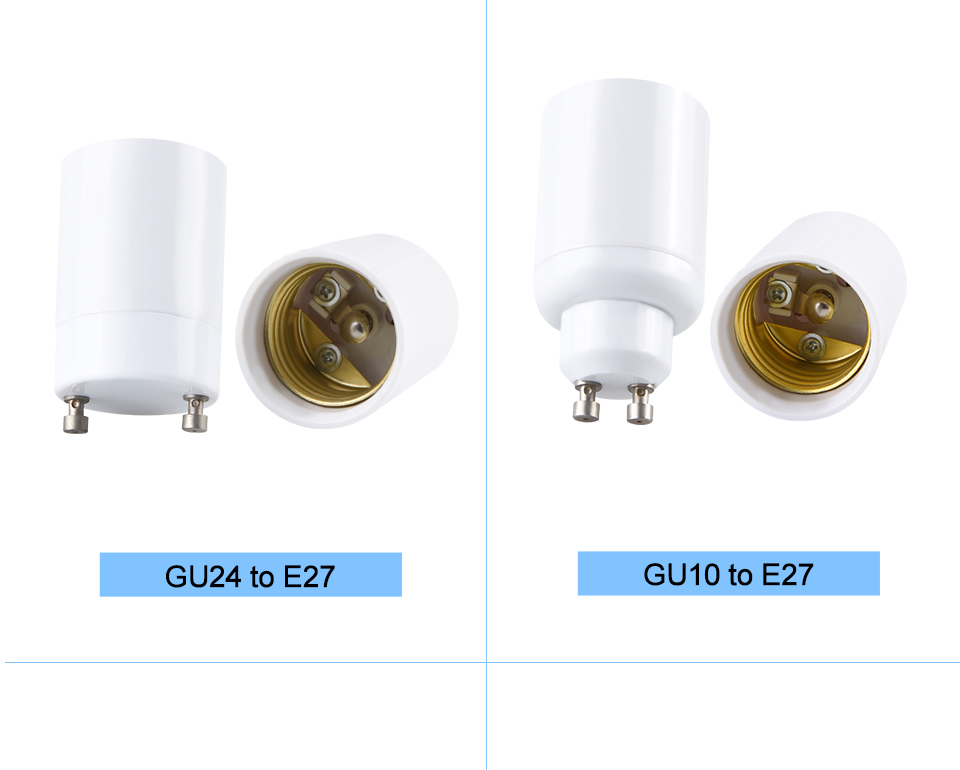 Lamp Base Accessories  (9)