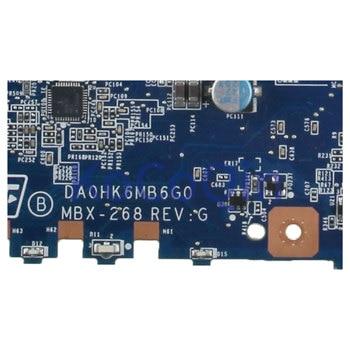 Laptop Sony Vaio | KoCoQin Scheda Madre Del Computer Portatile Per SONY VAIO VGN-SVE14 SVE1411L MBX-268 Mainboard A1893195A DA0HK6MB6G0 GM