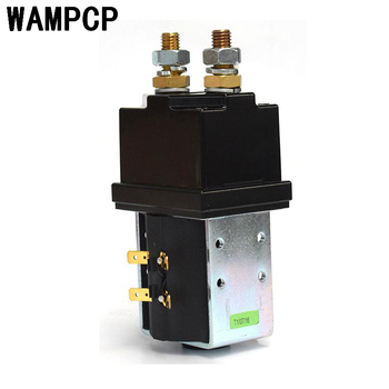 80V Main power Contactor SW200-583