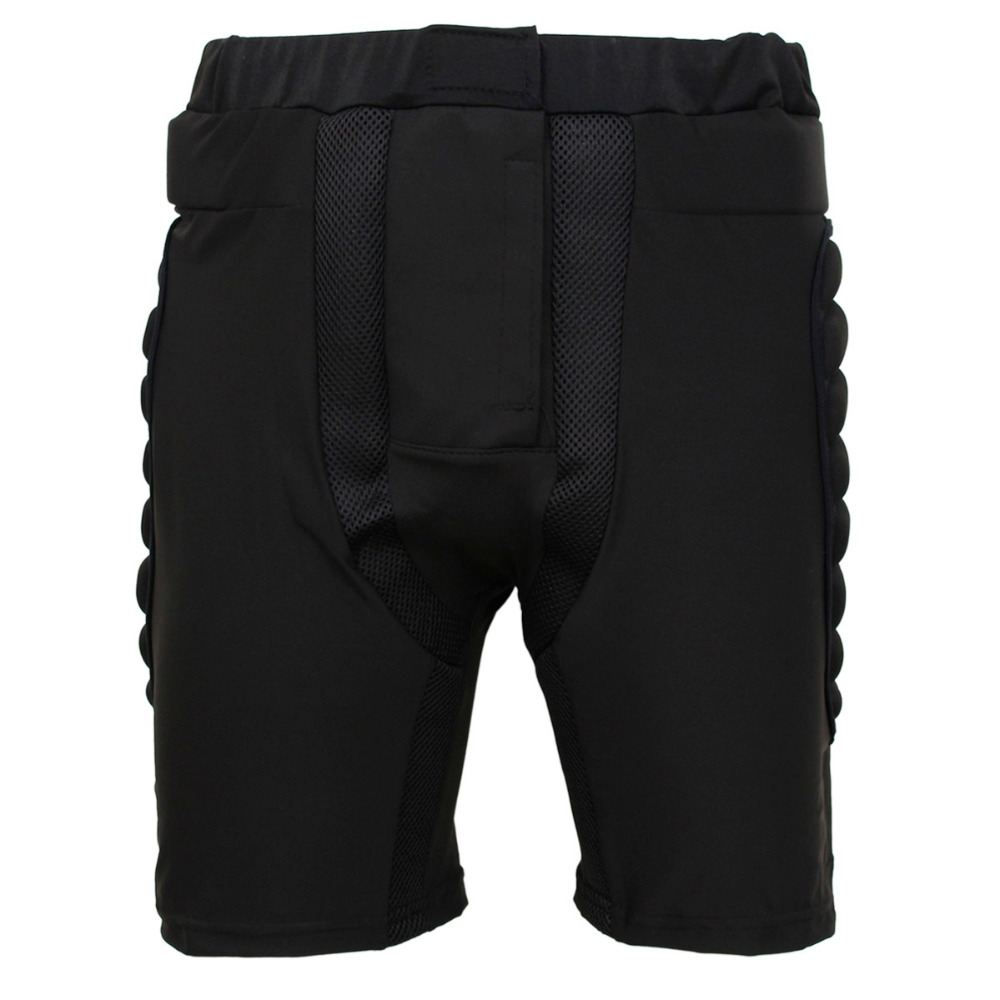 New Copozz Total Impact Hip Pad Unisex Light Skateboard Snowboard Ski Hip Padded Shorts & Padded Pants Ski Protection Gear