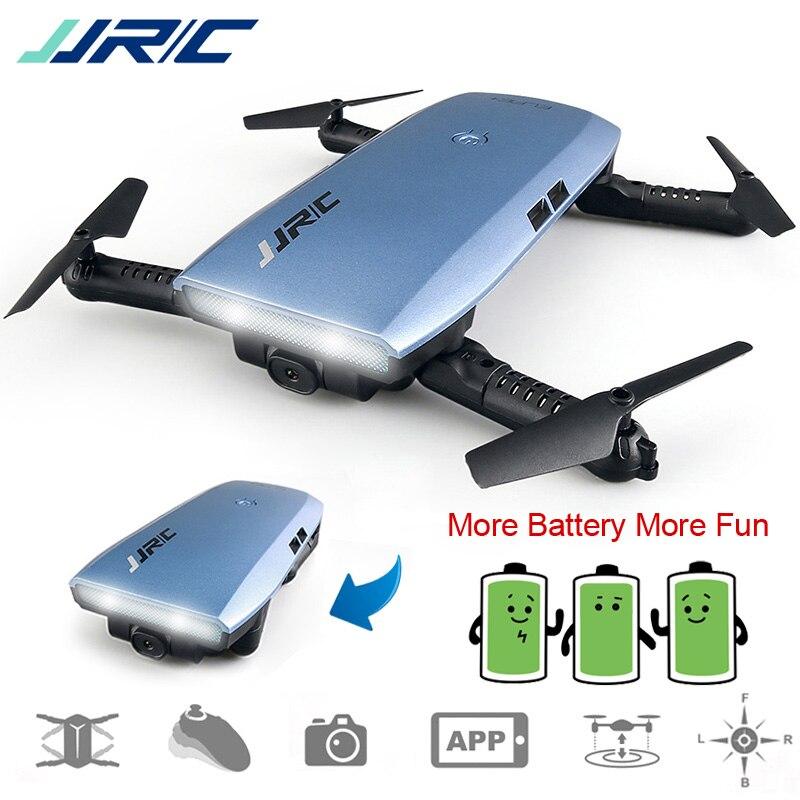 JJRC JJR/C H47 FPV Drone Faltbare Quadcopter mit Kamera HD Höhe Halten Headless Modus G-Sensor Control eders VS H37 Mini