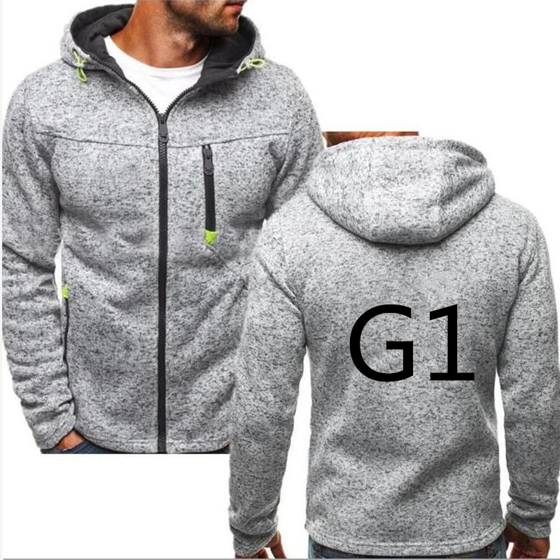 G1 2019 Spring Autumn For Men's Sports Casual Camouflage Hooded Jacket Male Plus Size 4XL Waterproof Windproof Coat Male Hoodies