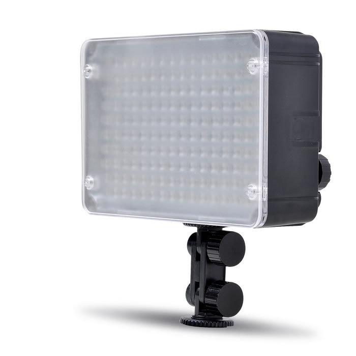 Aputure AL-198, Aputure Amaran AL-198 LED Video Lamp Light for Nikon Canon Sony Camera aputure amaran led video camera light set hr672kit led photography light led light hr672ssw kit 3 led video light set