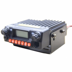Image 4 - QYT KT 8900R 25W tri band Transceiver 136 ~ 174 i 240 260 i 400 ~ 480MHz radiotelefon samochodowy 8900R