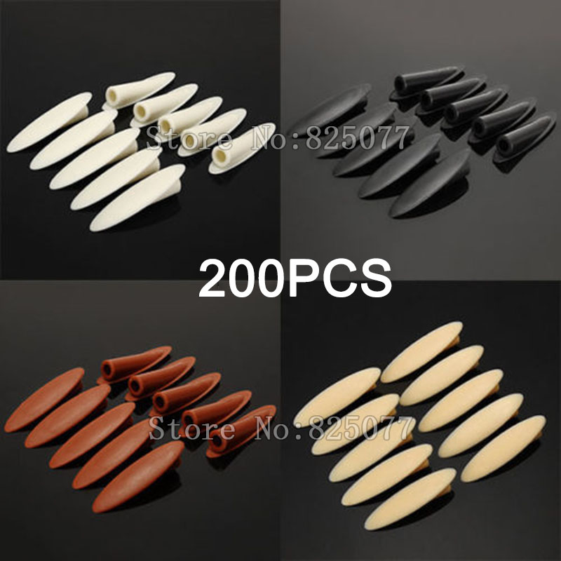 200PCS 5mm Wood Plugs for Pocket Hole Jig Woodworking Tool Accessories Wood/White/Brown/Black Color KF1075 herbal muscle