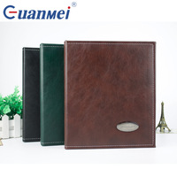 PU Photo Album Style For 6 Inch Photoes Hold 160 Postcards Creative Anniversary Gift Family Memory Book baby photo books