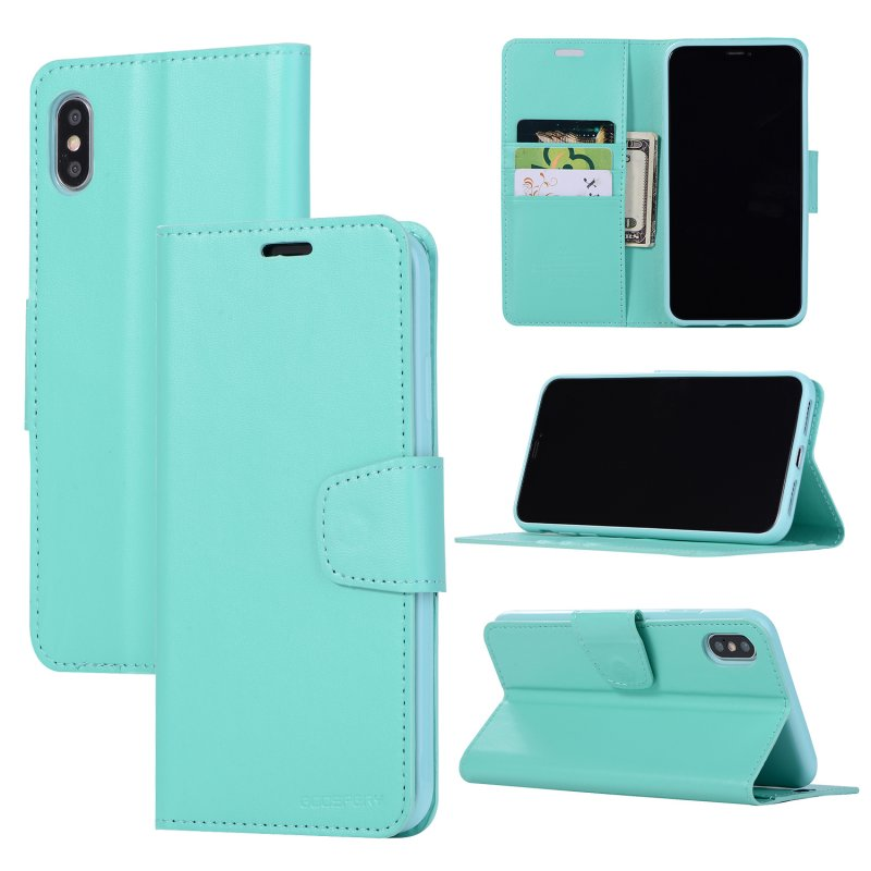 Phone Cases for iPhone XS Max Case Wallet Shockproof Leather Flip Cover for iPhone X XS XR 6 6s 7 8 Plus Case Card Holder Coque (1)