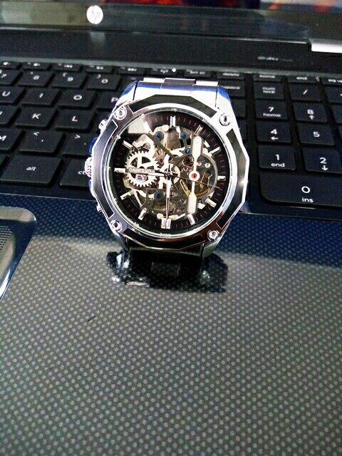 watch top brand
