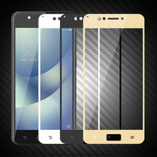Tempered Glass For Asus Zenfone 4 MAX ZC520KL Screen Toughened Protector Film For Asus Zenfone 4 MAX ZC520KL Protective Glass