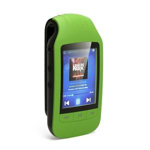 Image 2 - Портативный мини mp3 плеер HOTT 1037 с клипсой, 8 ГБ, спортивный шагомер, Bluetooth, FM радио, со слотом для tf карты, стерео музыкальный плеер с ЖК экраном 1,8
