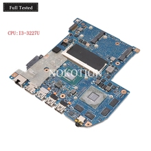 Nokotion NBM5J11004 NB.M5J11.004 For acer Aspire M3-581T M3-580G laptop motherboard GT730M JM50 I3-3227U onboard