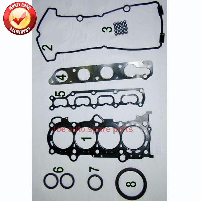 Peugeot 308 2007-2016 OEM Valve Cover Gasket Engine Replacement Spare Part