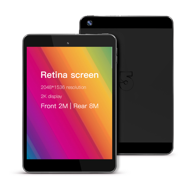 FNF ifive mini 4S Tablet PC RK3288 Quad-Core 2GB Ram 32GB rom 7.85 inch 2048*1536 IPS Retina Android 6.0 Dual-Band WiFi