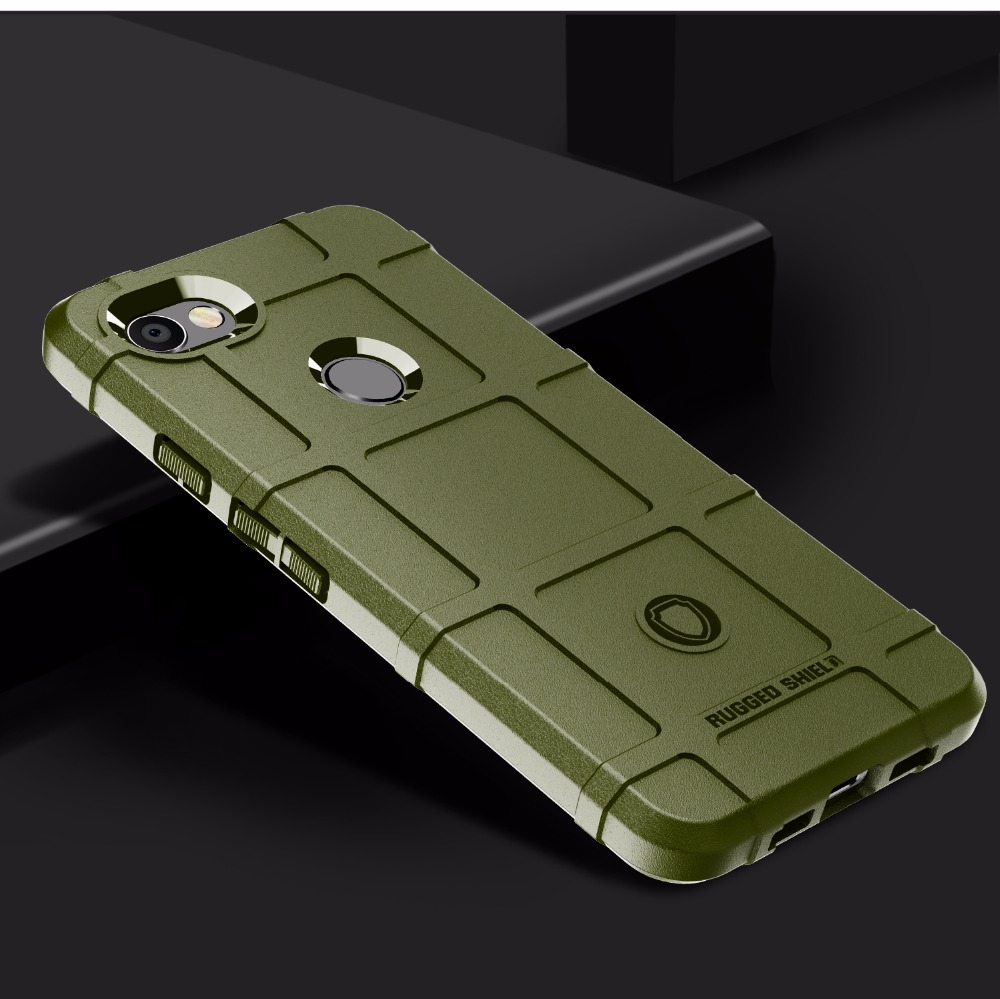 Armure Silicone bouclier souple noir étui en polyuréthane thermoplastique pour Google Pixel 3 XL Lite étui pour Google Pixel 3 Lite 3 XL housse robuste armure