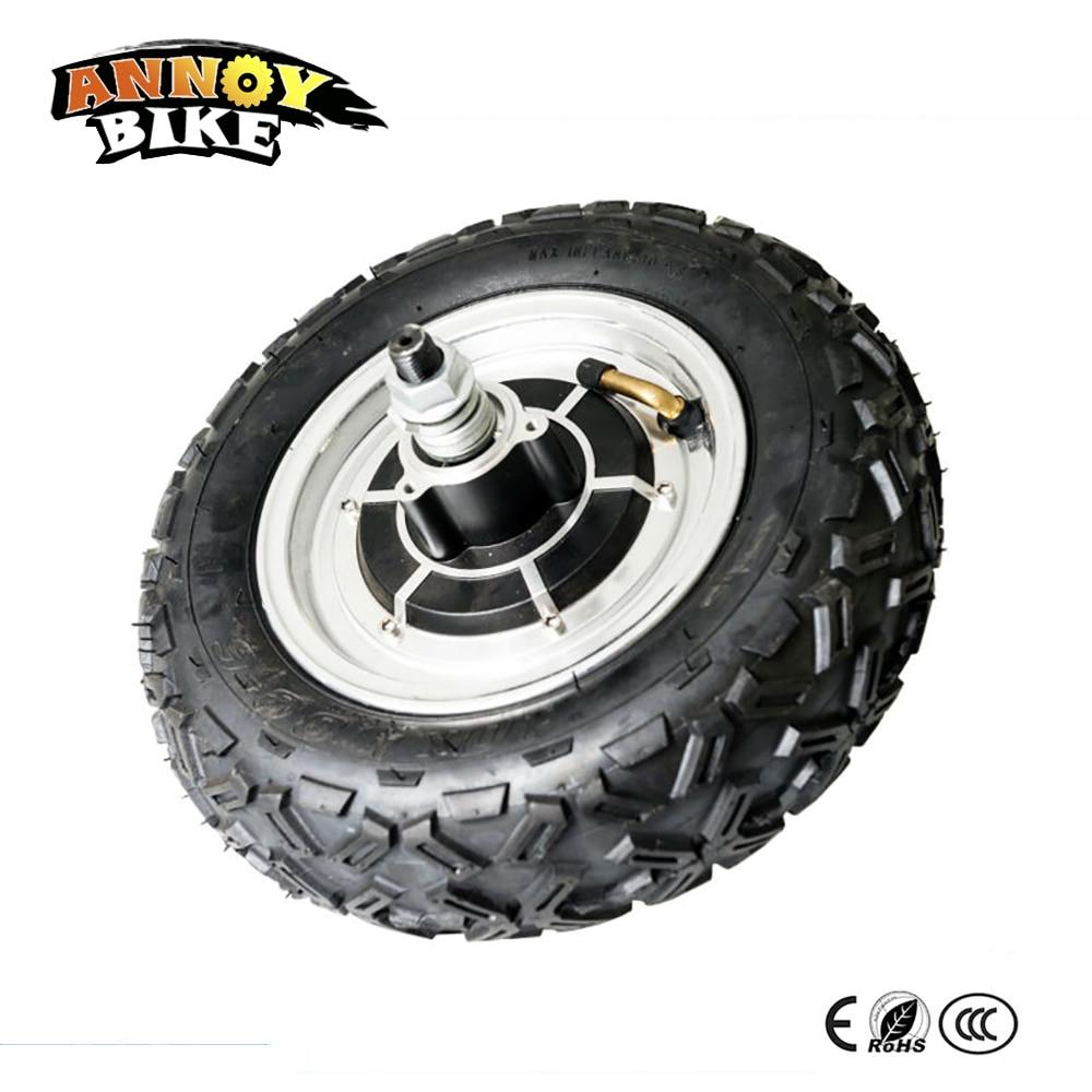 Electric Wheel Hub Motor 10 24v 200w To 500w Ebike