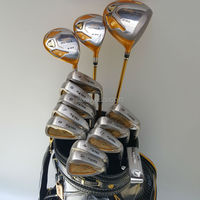 New Golf clubs HONMA S-03 4star Compelete club set Driver+3/5 fairway wood+irons+putter Graphite Golf shaft NO bag Free shipping