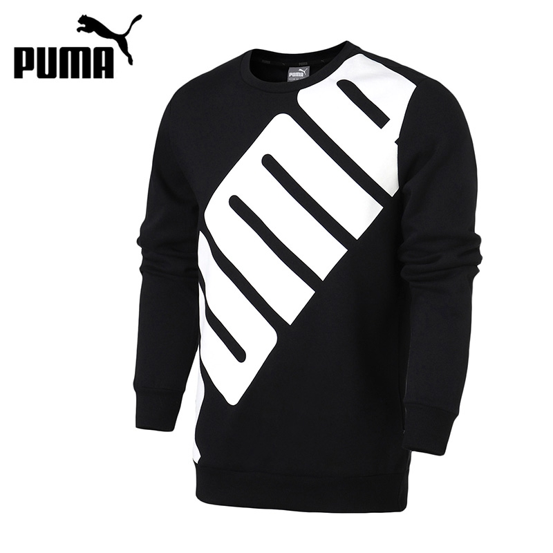 Original New Arrival 2018 PUMA Men's Pullover Jerseys Sportswear