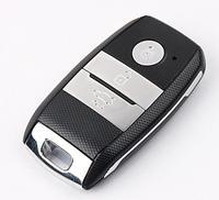 Inteligente Remoto Chave Shell para Kia Sorento Sportage K5 K4 KX3 Camaval Substituição Caso Chave Espaços Em Branco