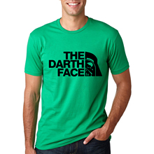 The Darth Face T-Shirt for Men