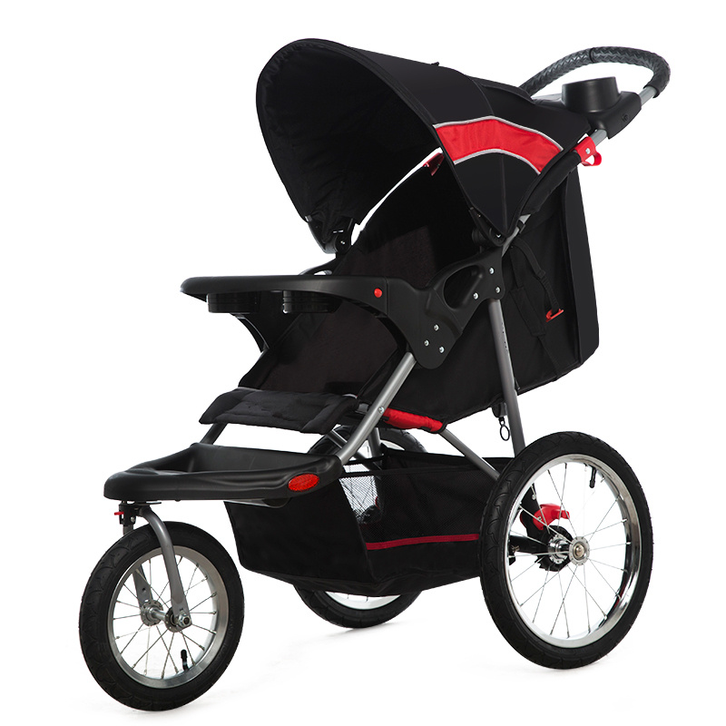 In stock! SEMACO  Europe big  baby stroller  3 wheels big baby stroller export quality 16 inches glueless full lace wigs stock top quality jewish wig in stock big layer as picture