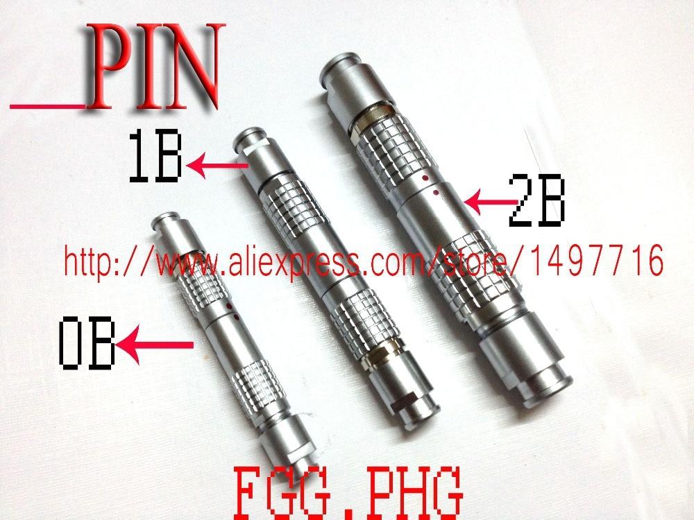 LEMO  2pin connectors  FGG/PHG.0B.302 , Cable connector+In-line cable connector ,Metal circular plug self-locking connectors d38999 26fe99bd [ circular mil spec connectors 23c 21 20 2 16 skt plug] mr li
